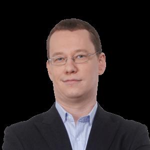 Portrait of Stjepan Pavlek Posavec